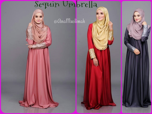 Jilbab 39 Ana Konveksi Online Jual Baju Muslim Terbaru